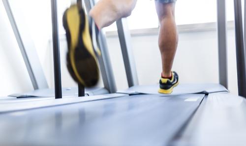 タイミング 運動 有 酸素