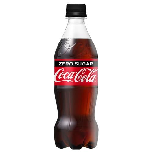 コーラ カロリー ゼロ コーラ1本(500ml)のカロリーは?ゼロでもダイエット中はNG?
